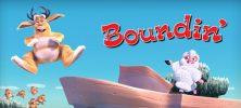 bou 222x100 - دانلود انیمیشن کوتاه Boundin 2003 با دوبله فارسی