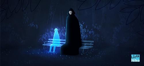 coda - دانلود انیمیشن کوتاه کُدا – Coda