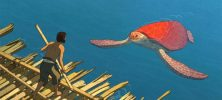 red 222x100 - دانلود انیمیشن The Red Turtle
