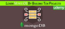 template 3 21 222x100 - دانلود Udemy Projects in MongoDB Learn MongoDB Building Ten Projects فیلم آموزشی MongoDB بوسیله ساخت 10 پروژه در آن