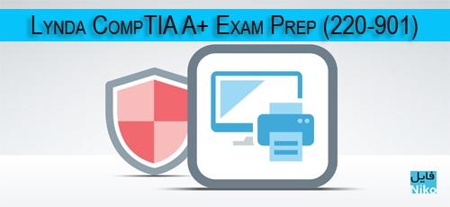 template 3 8 - دانلود Lynda CompTIA A+ Exam Prep (220-901) Tutorial Series فیلم آموزشی مباحث مدرک +CompTIA A