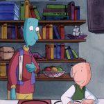 6 8 150x150 - دانلود انیمیشن Dougs 1st Movie