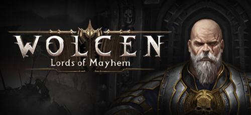 Ok - دانلود بازی Wolcen Lords of Mayhem برای PC