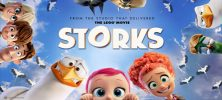 Storks 222x100 - دانلود انیمیشن Storks با دوبله فارسی