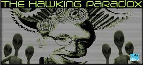 The Hawking Paradox - دانلود مستند پارادوکس هاوکینگ The Hawking Paradox با زیرنویس فارسی