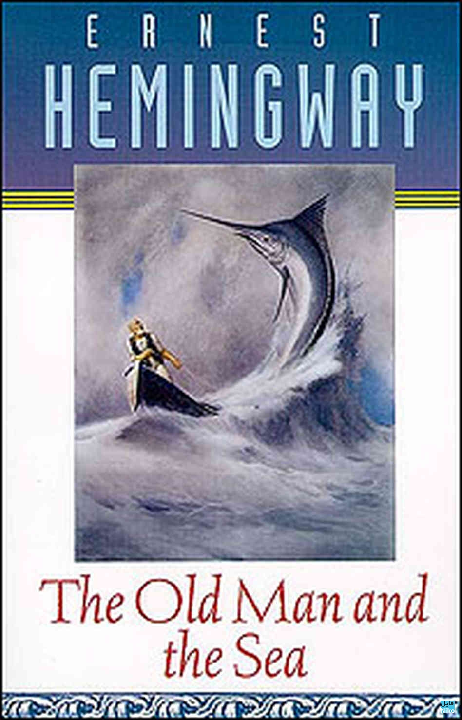 دانلود انیمیشن کوتاه پیرمرد و دریا – The Old Man and the Sea