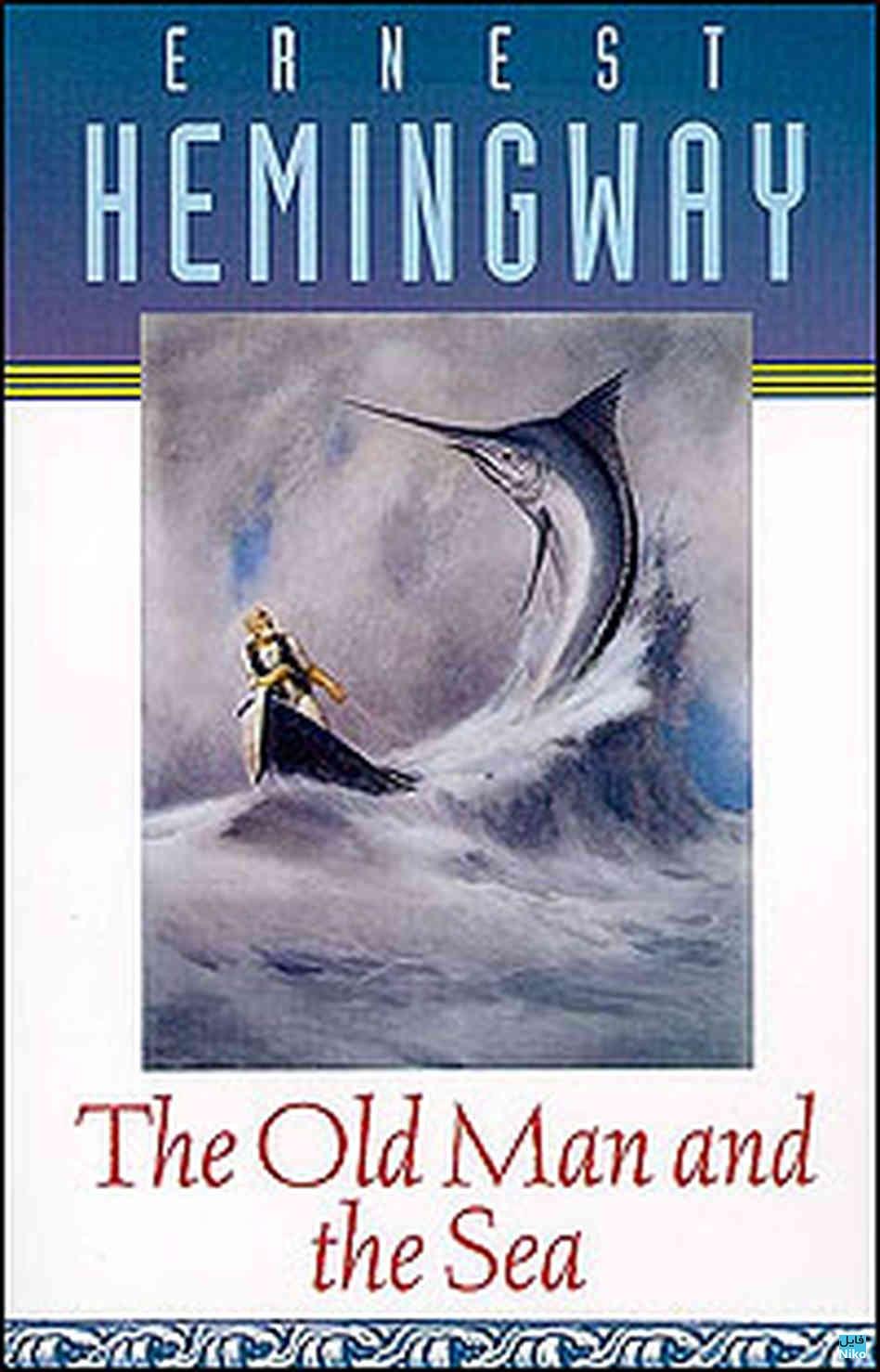 The Old Man and the Sea - دانلود انیمیشن کوتاه پیرمرد و دریا – The Old Man and the Sea