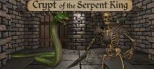 Untitled 1 70 222x100 - دانلود بازی Crypt of the Serpent King برای PC