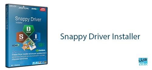 Untitled 2 18 - دانلود Snappy Driver Installer 1.18.9 R1809 نصب خودکار درایورها