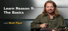Untitled 2 35 222x100 - دانلود Lynda Learn Reason 9 The Basics فیلم آموزشی مقدماتی Reason 9