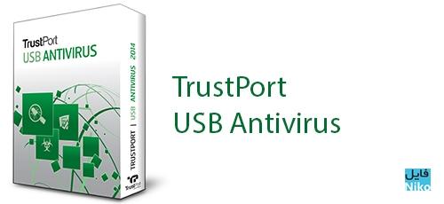 Untitled 3 3 - دانلود TrustPort USB Antivirus 17.0.5.7060 حفاظت اطلاعات فلش مموری