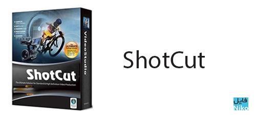Untitled 4 - دانلود ShotCut 19.04.30 ویرایشگر ساده و رایگان فایل های ویدئویی