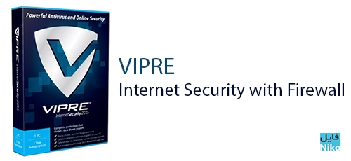 Untitled 5 - دانلود VIPRE Internet Security with Firewall 2016 9.0.1.4 امنیت اینترنت