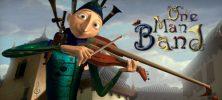 band 222x100 - دانلود انیمیشن کوتاه One Man Band