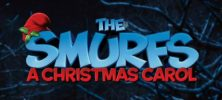 carol 222x100 - دانلود انیمیشن کوتاه اسمورف ها در سرود کریسمس – The Smurfs A Christmas Carol