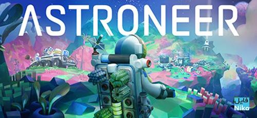header - دانلود بازی ASTRONEER برای PC