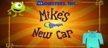 mike 222x100 - دانلود انیمیشن کوتاه Mikes New Car با دوبله فارسی