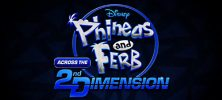 phine 222x100 - دانلود انیمیشن Phineas and Ferb the Movie: Across the 2nd Dimension