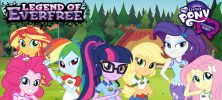 pony 222x100 - دانلود انیمیشن My Little Pony: Equestria Girls - Legend of Everfree