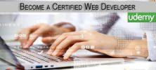 template 3 4 222x100 - دانلود Udemy Become a Certified Web Developer Beginner to Expert فیلم آموزشی صفر تا صد برنامه نویسی وب
