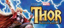 thor 222x100 - دانلود انیمیشن Thor: Tales of Asgard با زیرنویس فارسی