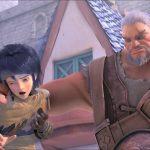 دانلود انیمیشن  آشیانه اژدها جنگجویان سحرخیز Dragon Nest: Warriors Dawn با دوبله فارسی انیمیشن مالتی مدیا