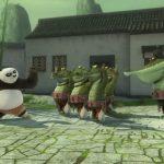 دانلود سریال کارتونی Kung Fu Panda Legends of Awesomeness دوبله فارسی فصل دوم بخش اول انیمیشن مالتی مدیا مجموعه تلویزیونی