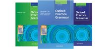 Oxford Practice Grammar 222x100 - دانلود Oxford Practice Grammar کتاب های گرامر زبان انگلیسی همراه با نرم افزار