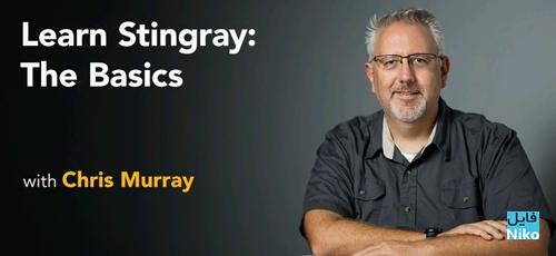 Untitled 1 12 - دانلود Lynda Learn Autodesk Stingray فیلم آموزشی انجین بازی سازی Stingray