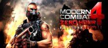 Untitled 2 13 222x100 - دانلود Modern Combat 4: Zero Hour 1.2.2e  بازی اکشن اندروید + مود + دیتا