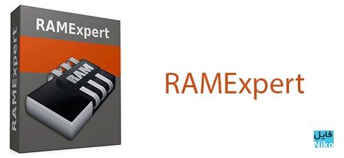 Untitled 4 6 - دانلود RAMExpert 1.10.1.24 مشاهده اطلاعات کامل از حافظه RAM