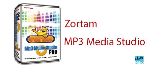 Untitled 4 8 - دانلود Zortam Mp3 Media Studio Pro 25.20 مدیریت فایل های Mp3