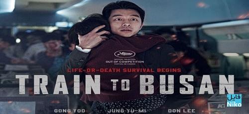busan 1 - دانلود فیلم سینمایی Train to Busan 2016 با دوبله فارسی