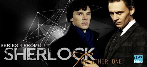 sherlock 4 - دانلود سریال شرلوک Sherlock فصل چهارم با زیرنویس فارسی