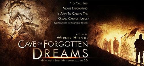 دانلود مستند Cave of Forgotten Dreams 2010 غار رویاهای فراموش شده با دوبله فارسی