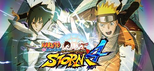 1 28 - دانلود بازی NARUTO SHIPPUDEN Ultimate Ninja STORM 4 برای PC