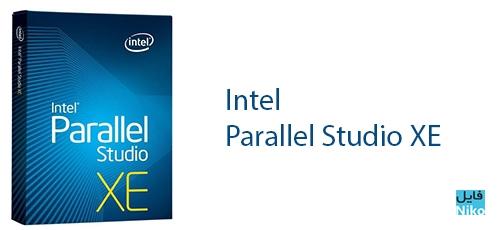 Intel Parallel Studio - دانلود Intel Parallel Studio XE 2019 Update 5  کامپایل برنامه های فرترن و C++