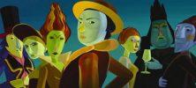The Painting 222x100 - دانلود انیمیشن The Painting با دوبله فارسی - دو زبانه