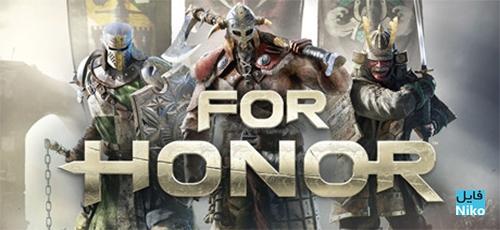 Untitled 1 18 - دانلود بازی For Honor برای PC