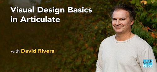 Untitled 1 22 - دانلود Lynda Visual Design Basics in Articulate فیلم آموزشی مبانی طراحی ویژوالی در Articulate