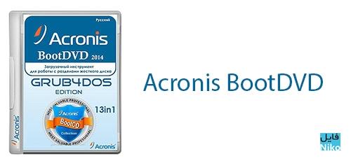 Untitled 1 25 - دانلود Acronis BootDVD Grub4Dos Edition v08.09.19 13 in 1  دیسک بوت Acronis