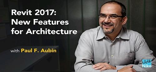 Untitled 1 59 - دانلود Lynda Revit 2017: New Features for Architecture فیلم آموزشی آشنایی با ویژگی های جدید Revit 2017 برای معماران