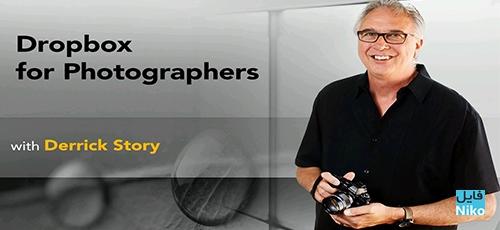 Untitled 2 16 - دانلود Lynda Dropbox for Photographers 2016 فیلم آموزشی Dropbox برای عکاسان 2016