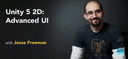Untitled 2 52 - دانلود Lynda Unity 5 2D: Advanced UI فیلم آموزشی ساخت رابط گرافیکی پیشرفته در Unity 5 دو بعدی