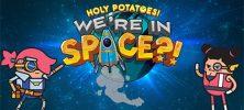 Untitled 3 19 222x100 - دانلود بازی Holy Potatoes! We're in Space برای PC
