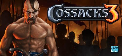 header 1 - دانلود بازی Cossacks 3 برای PC