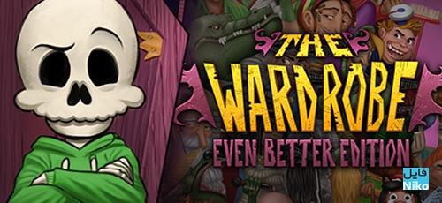 header - دانلود بازی The Wardrobe برای PC