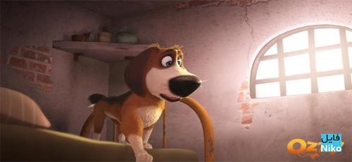 ozzy - دانلود انیمیشن Ozzy 2016 با دوبله فارسی
