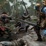 دانلود بازی For Honor برای PC اکشن بازی بازی آنلاین بازی کامپیوتر مبارزه ای مطالب ویژه