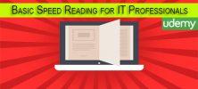 template 3 1 222x100 - دانلود Udemy Basic Speed Reading for IT Professionals فیلم آموزشی مطالعه سریع برای حرفه ای های IT